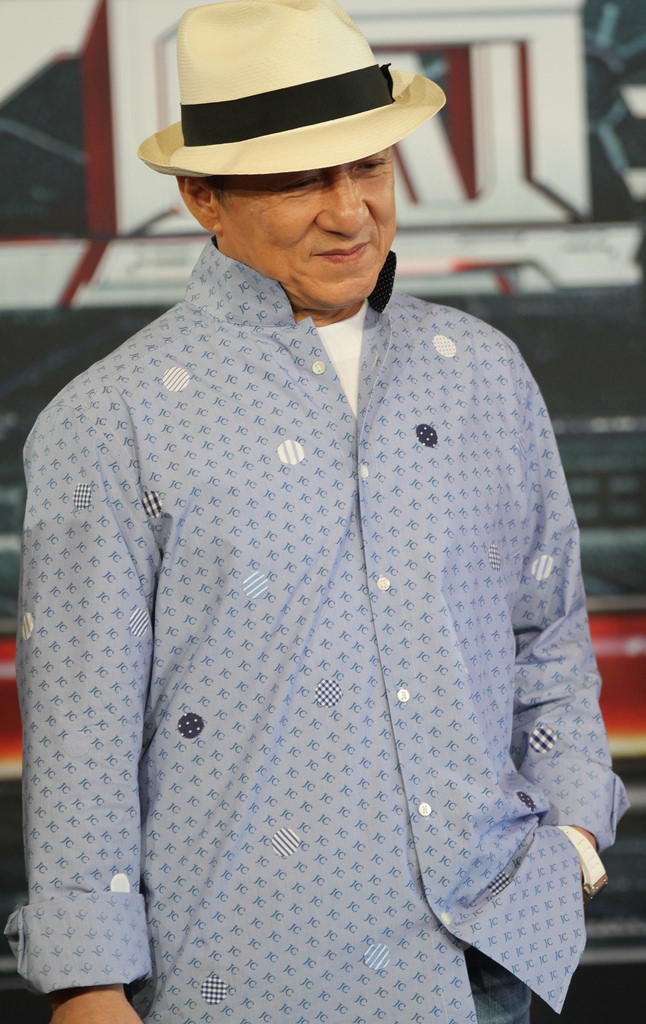 Jackie Chan Net Worth ...