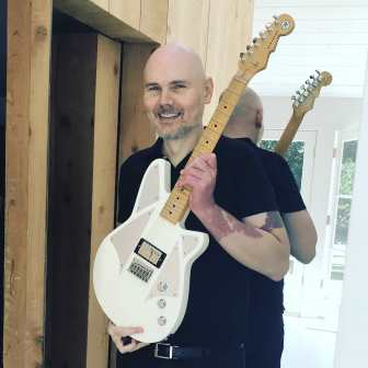 Billy Corgan Net Worth 2019 | TNA President - NetworthoPedia